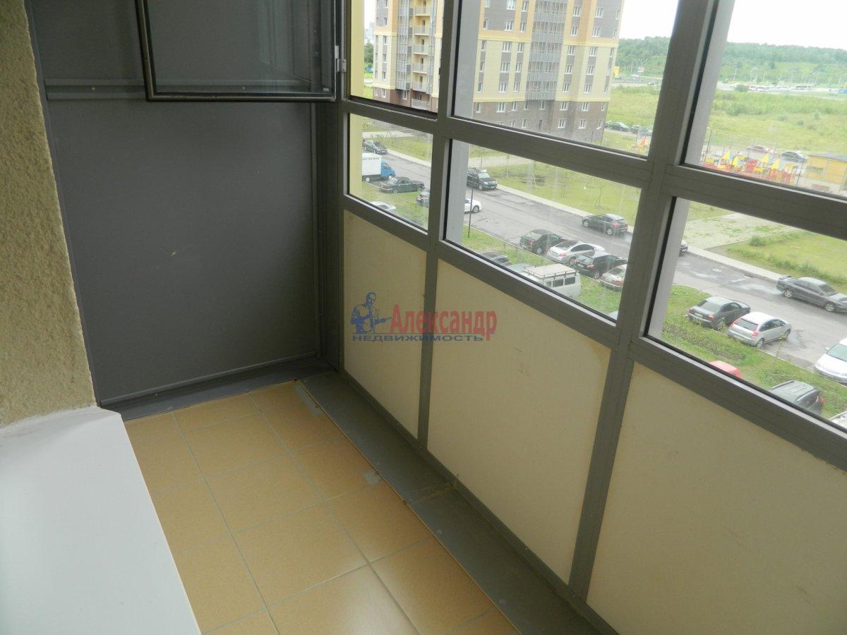 3-комнатная квартира (77м2) в аренду по адресу Яхтенная ул., 32— фото 8 из 12