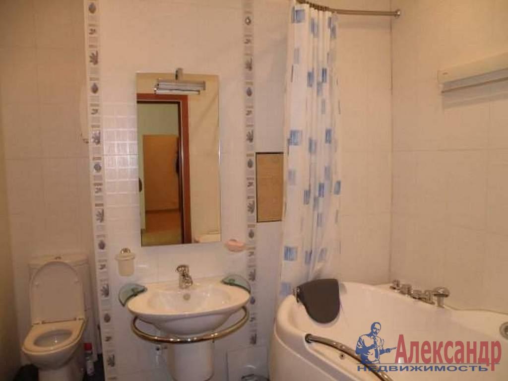 2-комнатная квартира (50м2) в аренду по адресу Авиационная ул., 9— фото 4 из 4