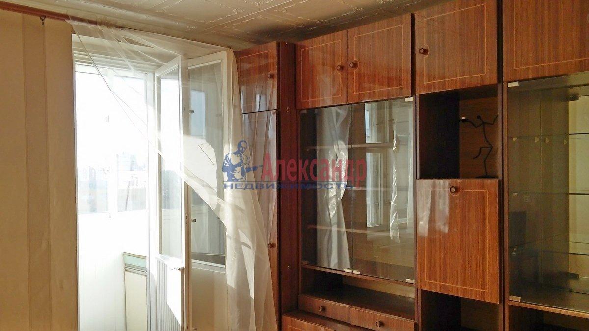 1-комнатная квартира (34м2) в аренду по адресу Крыленко ул., 43— фото 2 из 18