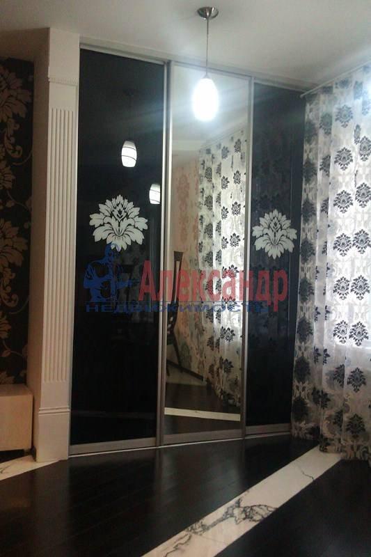 1-комнатная квартира (50м2) в аренду по адресу Загородный пр., 39— фото 7 из 8