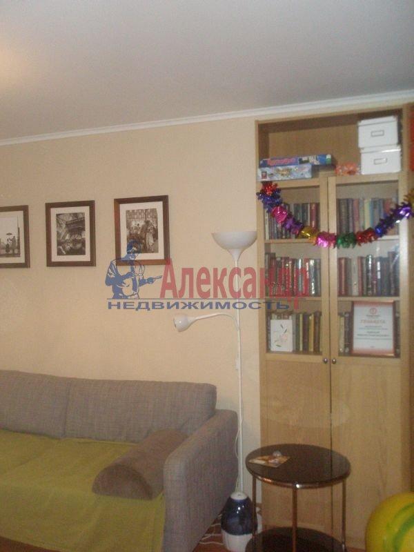 1-комнатная квартира (40м2) в аренду по адресу Алтайская ул., 11— фото 6 из 7