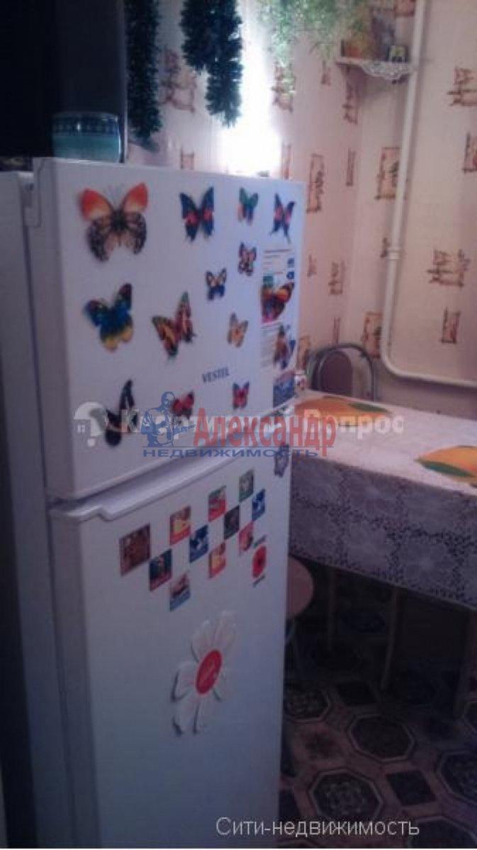 1-комнатная квартира (32м2) в аренду по адресу Олеко Дундича ул., 11— фото 3 из 9
