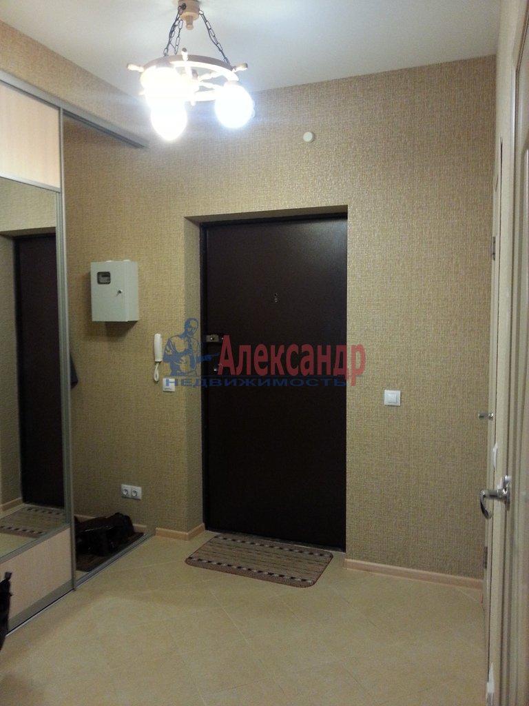 1-комнатная квартира (45м2) в аренду по адресу Фермское шос., 20— фото 8 из 13