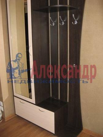 2-комнатная квартира (64м2) в аренду по адресу Кузнецова пр., 14— фото 5 из 5