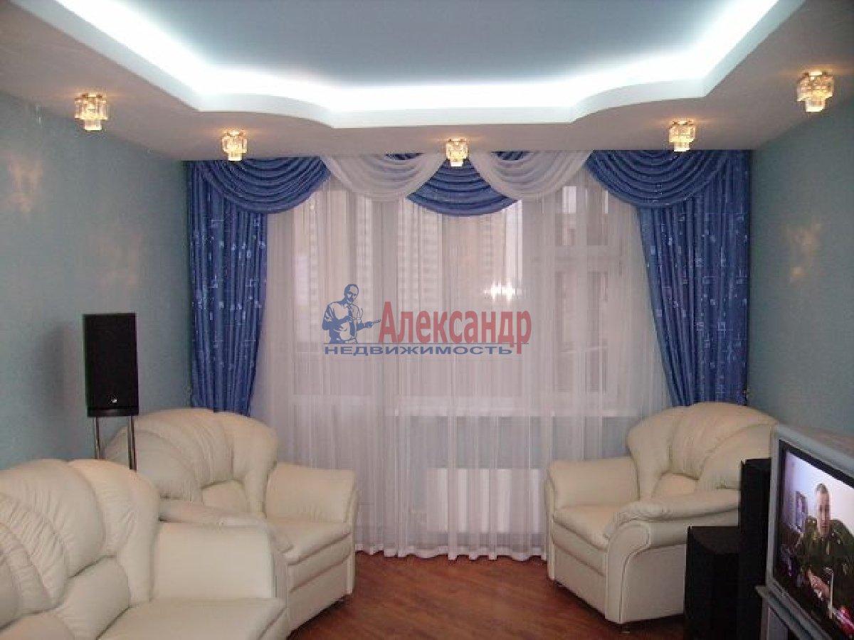 2-комнатная квартира (80м2) в аренду по адресу Энгельса пр., 134— фото 1 из 1