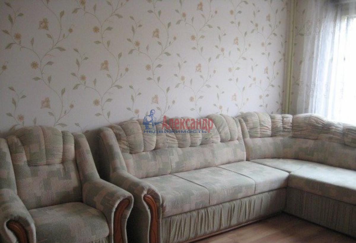 1-комнатная квартира (31м2) в аренду по адресу Туристская ул., 10— фото 2 из 4