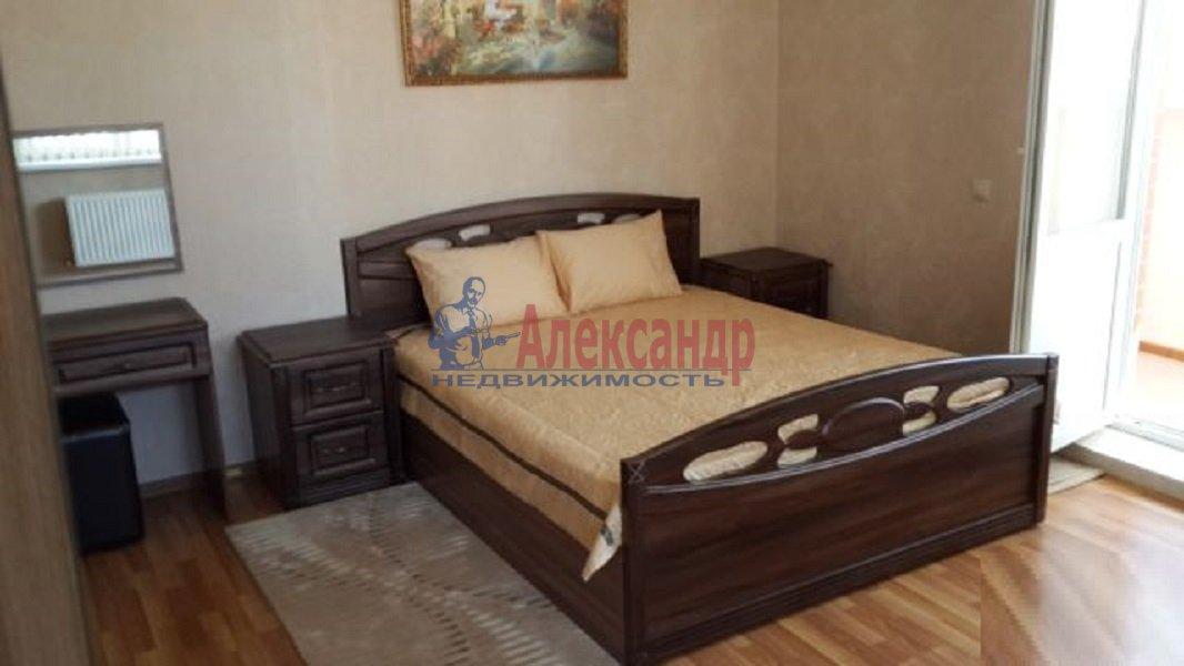 2-комнатная квартира (67м2) в аренду по адресу Туристская ул., 22— фото 4 из 7