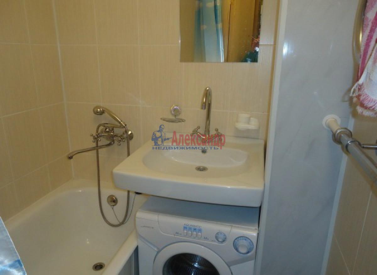 1-комнатная квартира (40м2) в аренду по адресу Костюшко ул., 74— фото 4 из 6