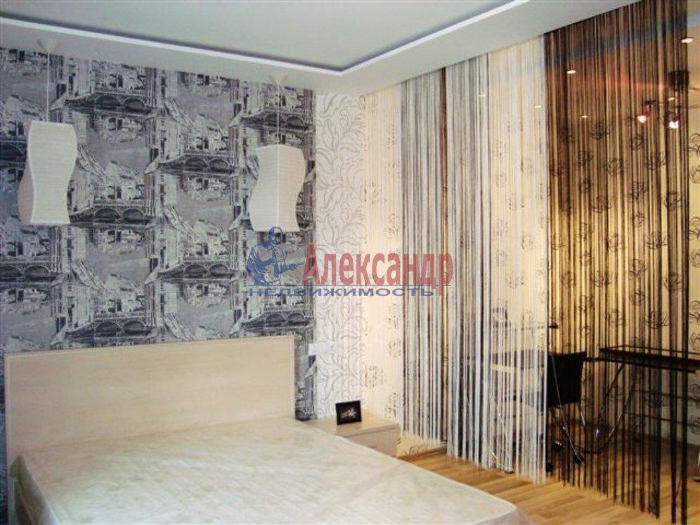 1-комнатная квартира (35м2) в аренду по адресу Итальянская ул., 12— фото 3 из 4