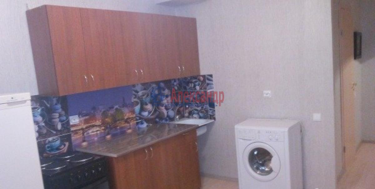 Студия (30м2) в аренду — фото 1 из 4