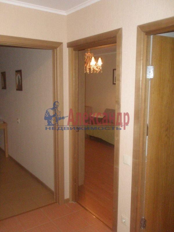 1-комнатная квартира (40м2) в аренду по адресу Алтайская ул., 11— фото 7 из 7