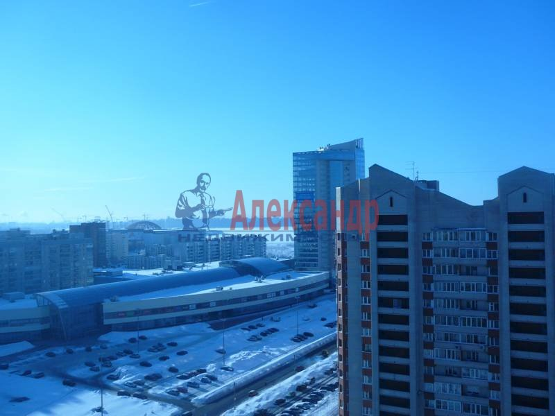 3-комнатная квартира (110м2) в аренду по адресу Савушкина ул.— фото 5 из 6