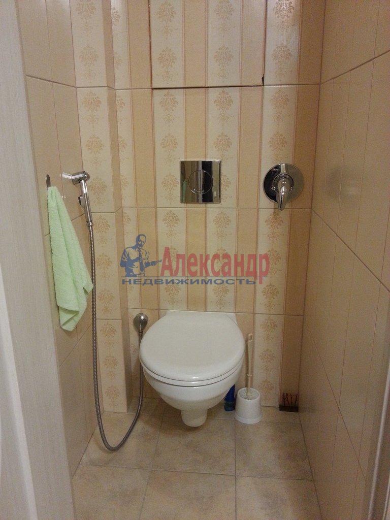 1-комнатная квартира (45м2) в аренду по адресу Фермское шос., 20— фото 9 из 13