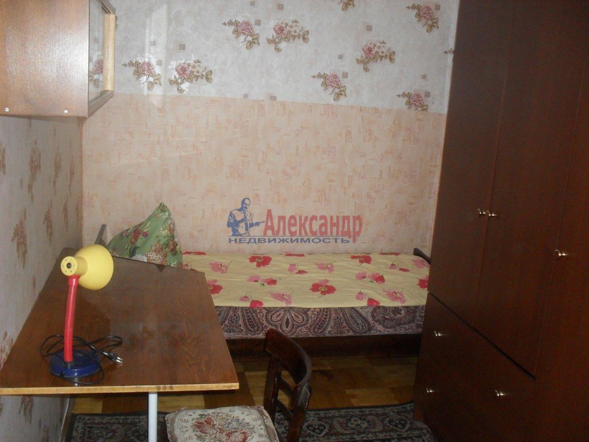 2-комнатная квартира (58м2) в аренду по адресу Турку ул., 9— фото 3 из 7