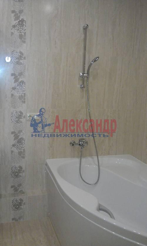 2-комнатная квартира (75м2) в аренду по адресу Наставников пр., 3— фото 8 из 13