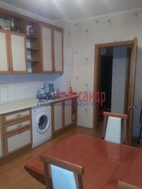 3-комнатная квартира (73м2) в аренду по адресу Савушкина ул., 134— фото 5 из 5