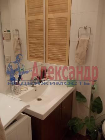 1-комнатная квартира (38м2) в аренду по адресу 2 Муринский пр., 51— фото 5 из 6