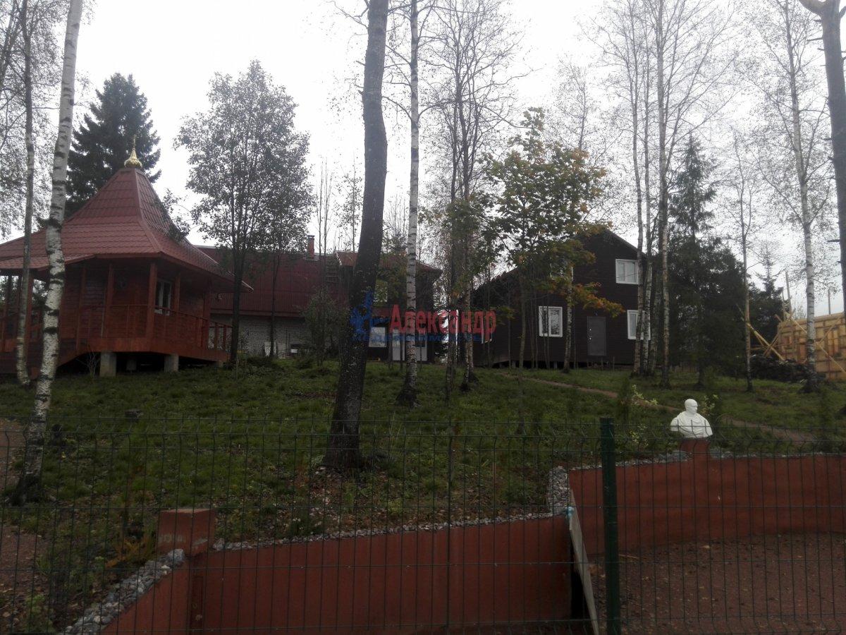 Дом (110м2) в аренду — фото 1 из 14