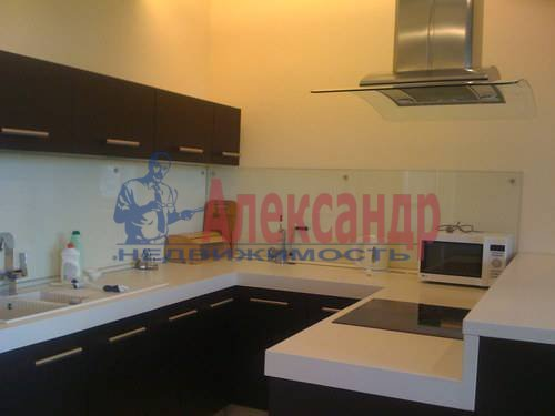 2-комнатная квартира (64м2) в аренду по адресу Серпуховская ул., 5— фото 5 из 5