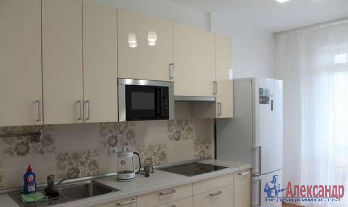1-комнатная квартира (40м2) в аренду по адресу Орджоникидзе ул., 59— фото 2 из 2