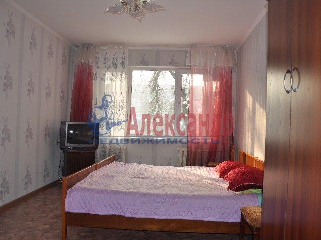 1-комнатная квартира (34м2) в аренду по адресу Бухарестская ул., 72— фото 1 из 4