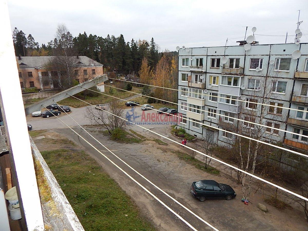 2-комнатная квартира (48м2) в аренду по адресу Лахденпохья г., Трубачева ул.— фото 7 из 20