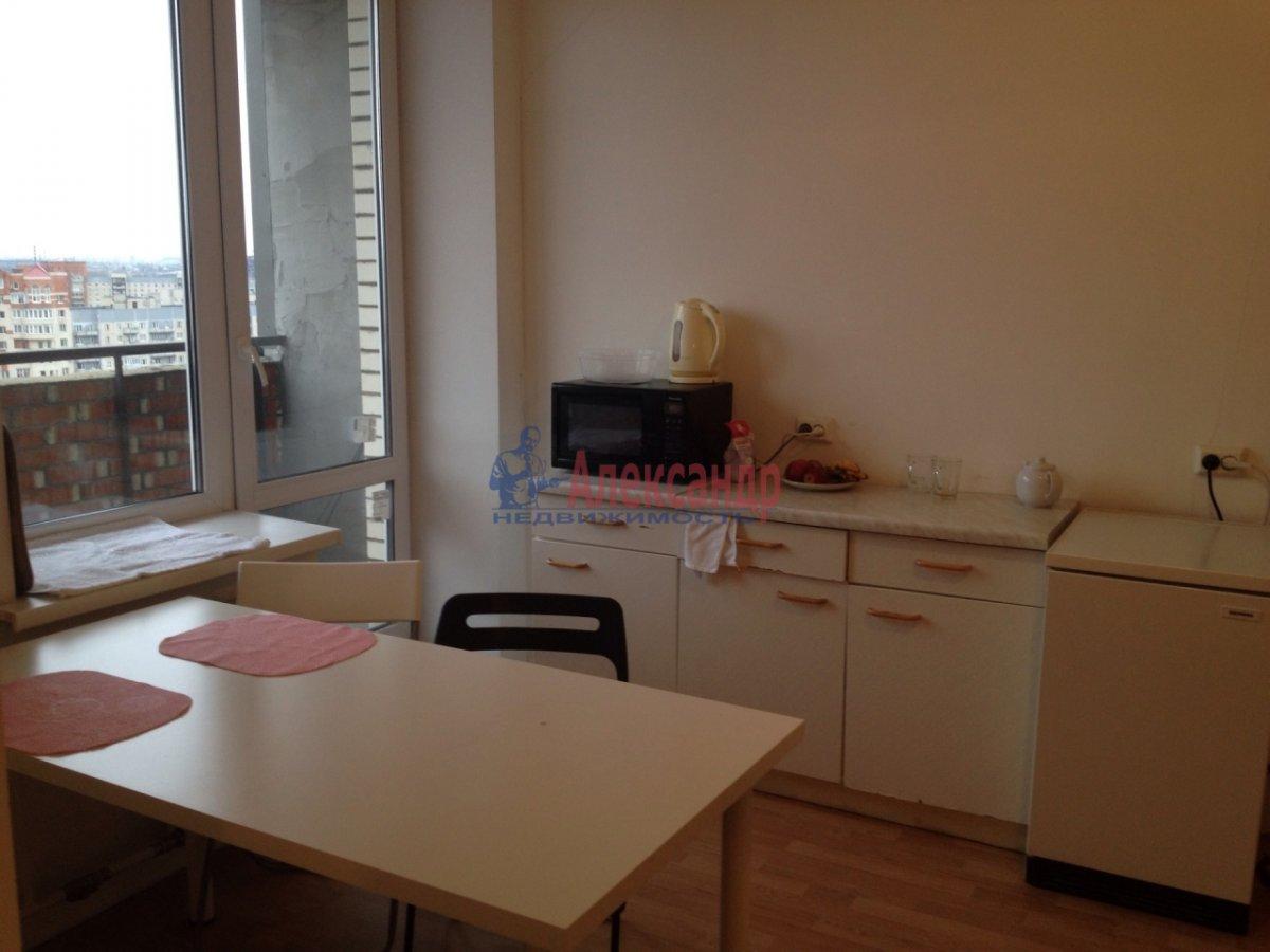 2-комнатная квартира (65м2) в аренду по адресу Савушкина ул., 143— фото 3 из 11