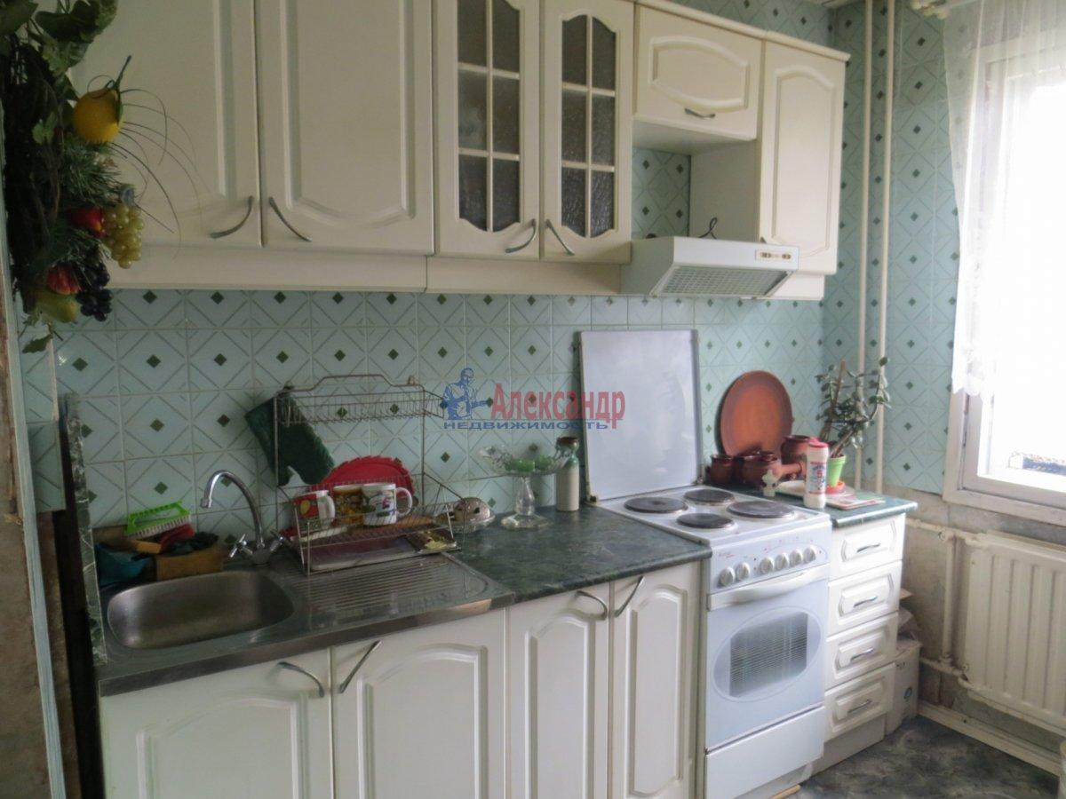 2-комнатная квартира (55м2) в аренду по адресу Полюстровский пр., 90— фото 2 из 2