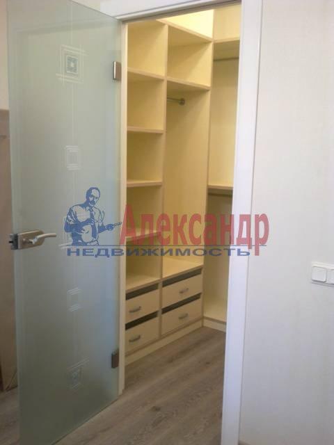 2-комнатная квартира (69м2) в аренду по адресу Российский пр., 8— фото 12 из 16