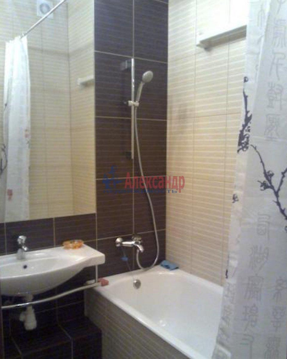 1-комнатная квартира (40м2) в аренду по адресу Авиаконструкторов пр., 2— фото 3 из 3