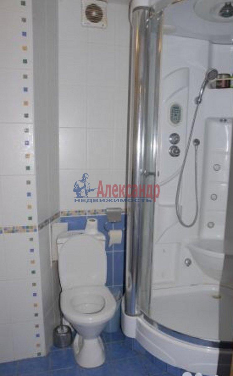 1-комнатная квартира (37м2) в аренду по адресу Серебристый бул., 21— фото 3 из 3