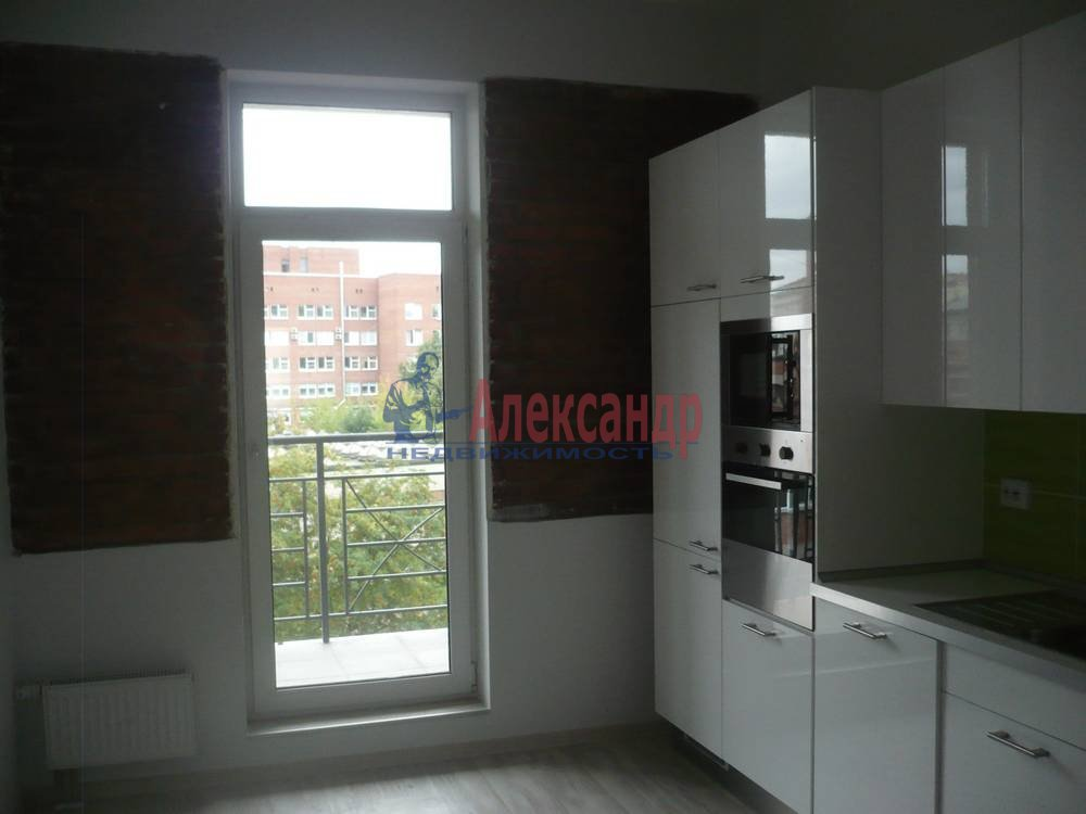 4-комнатная квартира (134м2) в аренду по адресу Детская ул., 18— фото 6 из 13