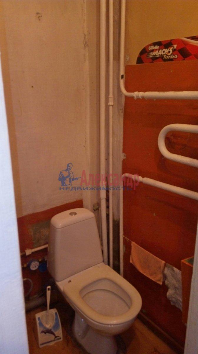 1-комнатная квартира (28м2) в аренду по адресу Гражданский пр., 21— фото 8 из 8
