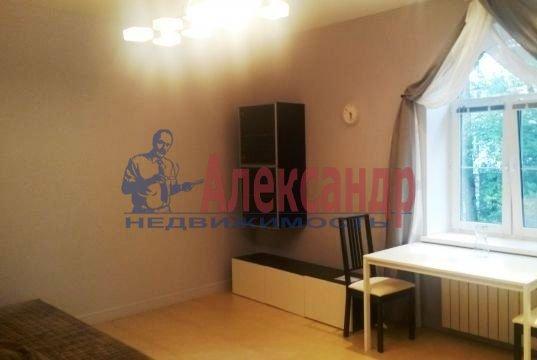 1-комнатная квартира (45м2) в аренду по адресу Долгоозерная ул., 5— фото 3 из 5