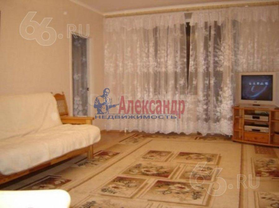 2-комнатная квартира (52м2) в аренду по адресу Софийская ул., 51— фото 2 из 2