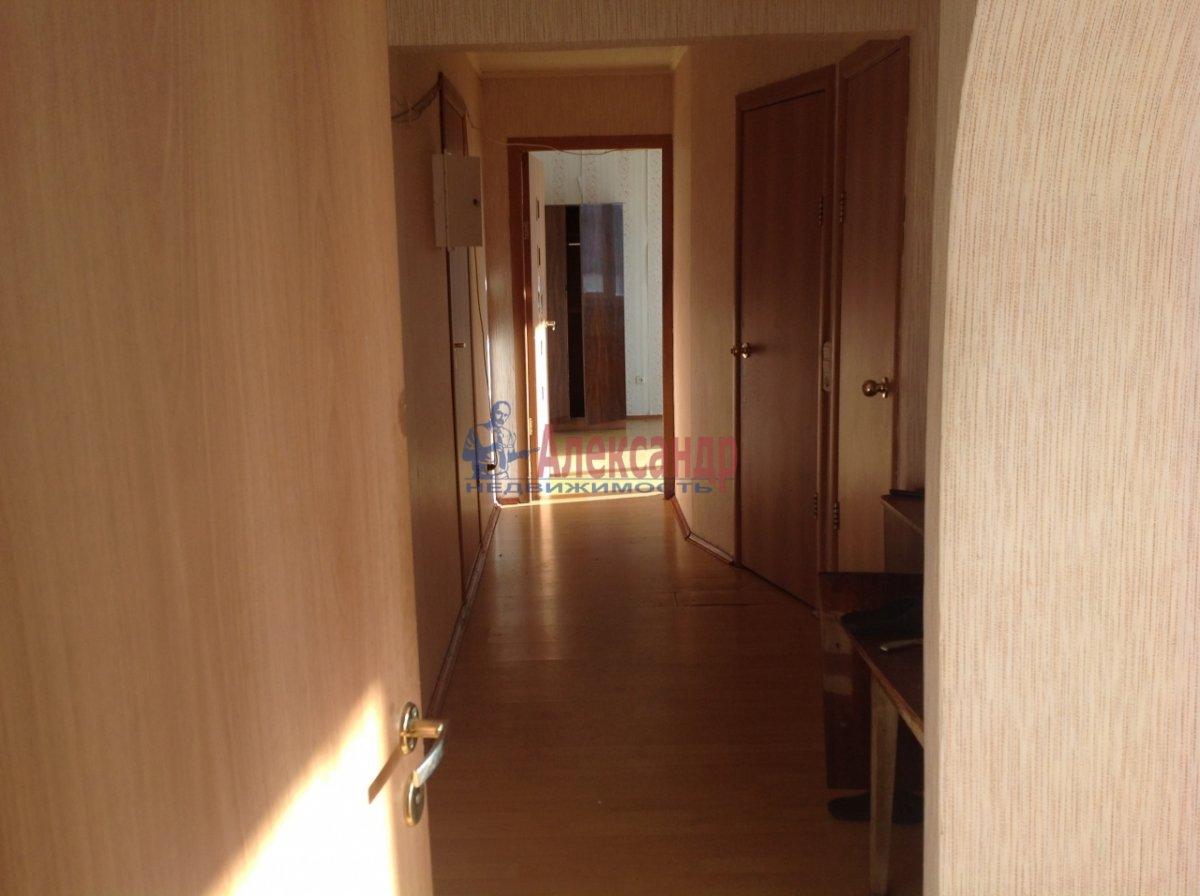 3-комнатная квартира (76м2) в аренду по адресу Гражданский пр., 115— фото 4 из 4