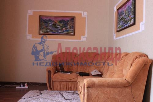 2-комнатная квартира (57м2) в аренду по адресу Космонавтов просп., 61— фото 6 из 8