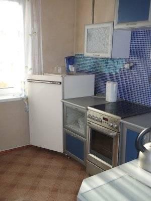 Комната в 2-комнатной квартире (59м2) в аренду по адресу Верности ул., 6— фото 2 из 3