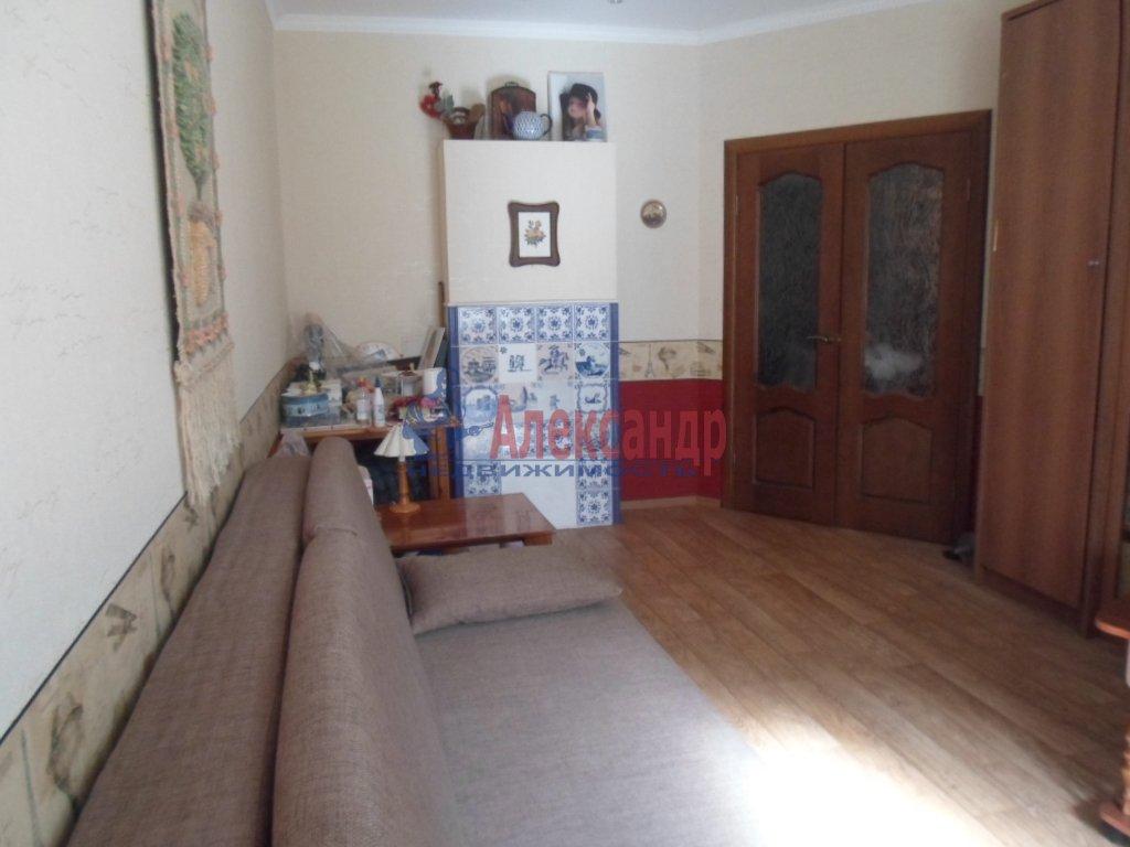 2-комнатная квартира (82м2) в аренду по адресу Горная ул., 1— фото 2 из 4