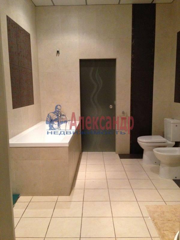 3-комнатная квартира (145м2) в аренду по адресу Каменноостровский пр., 73-75— фото 10 из 11