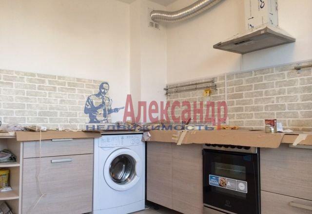 1-комнатная квартира (38м2) в аренду по адресу Белградская ул., 16— фото 4 из 4