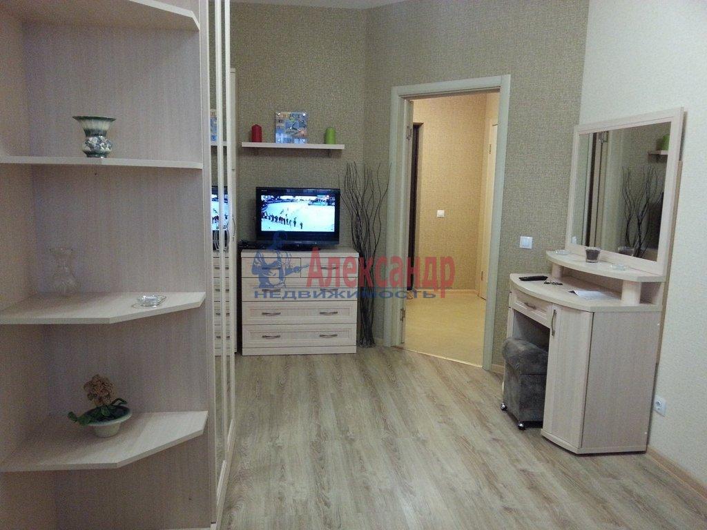 1-комнатная квартира (45м2) в аренду по адресу Фермское шос., 20— фото 12 из 13