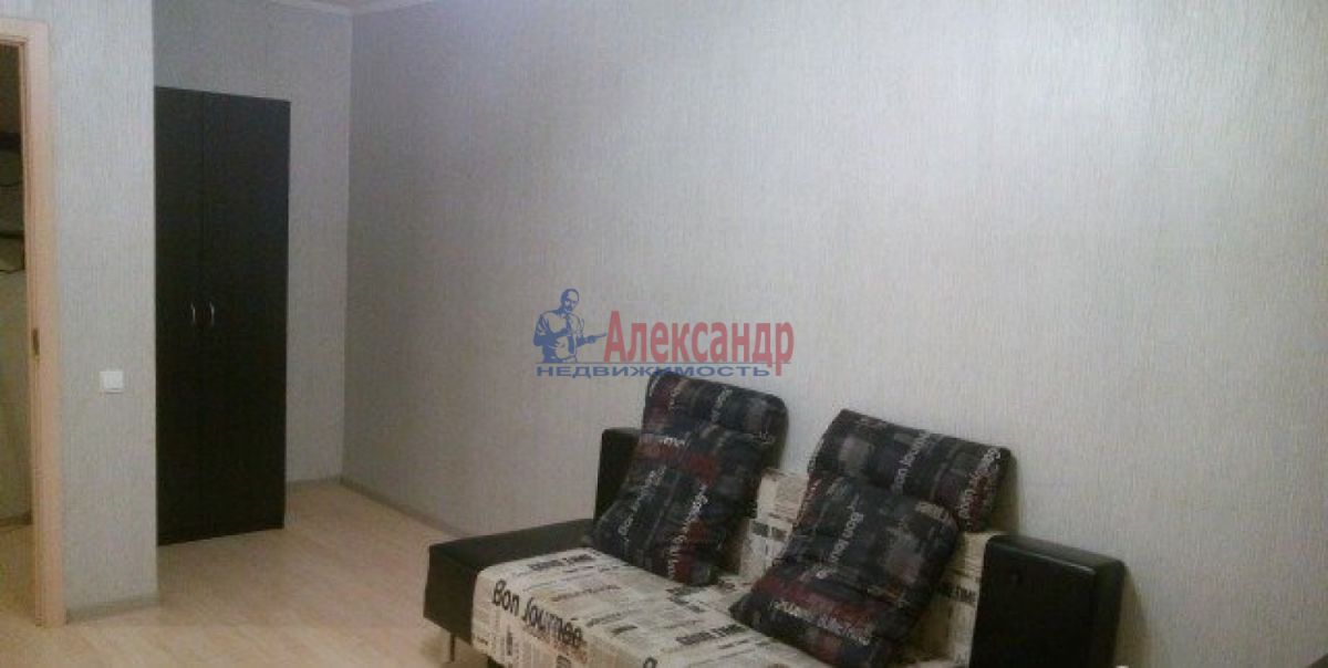 Студия (30м2) в аренду — фото 2 из 4
