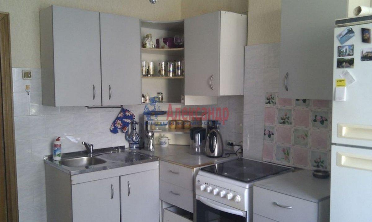 2-комнатная квартира (52м2) в аренду по адресу Гаккелевская ул., 26— фото 3 из 4