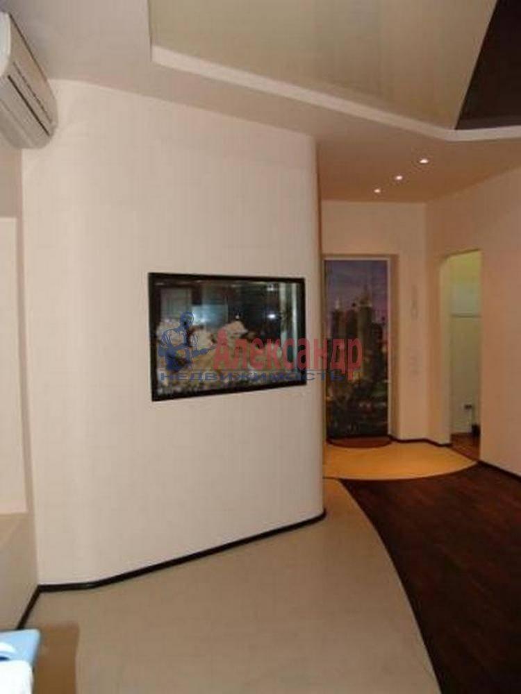 1-комнатная квартира (45м2) в аренду по адресу Маршала Тухачевского ул.— фото 1 из 4