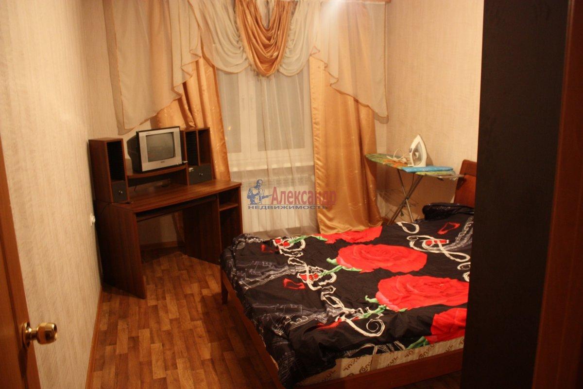 2-комнатная квартира (58м2) в аренду по адресу Богатырский пр., 49— фото 16 из 23