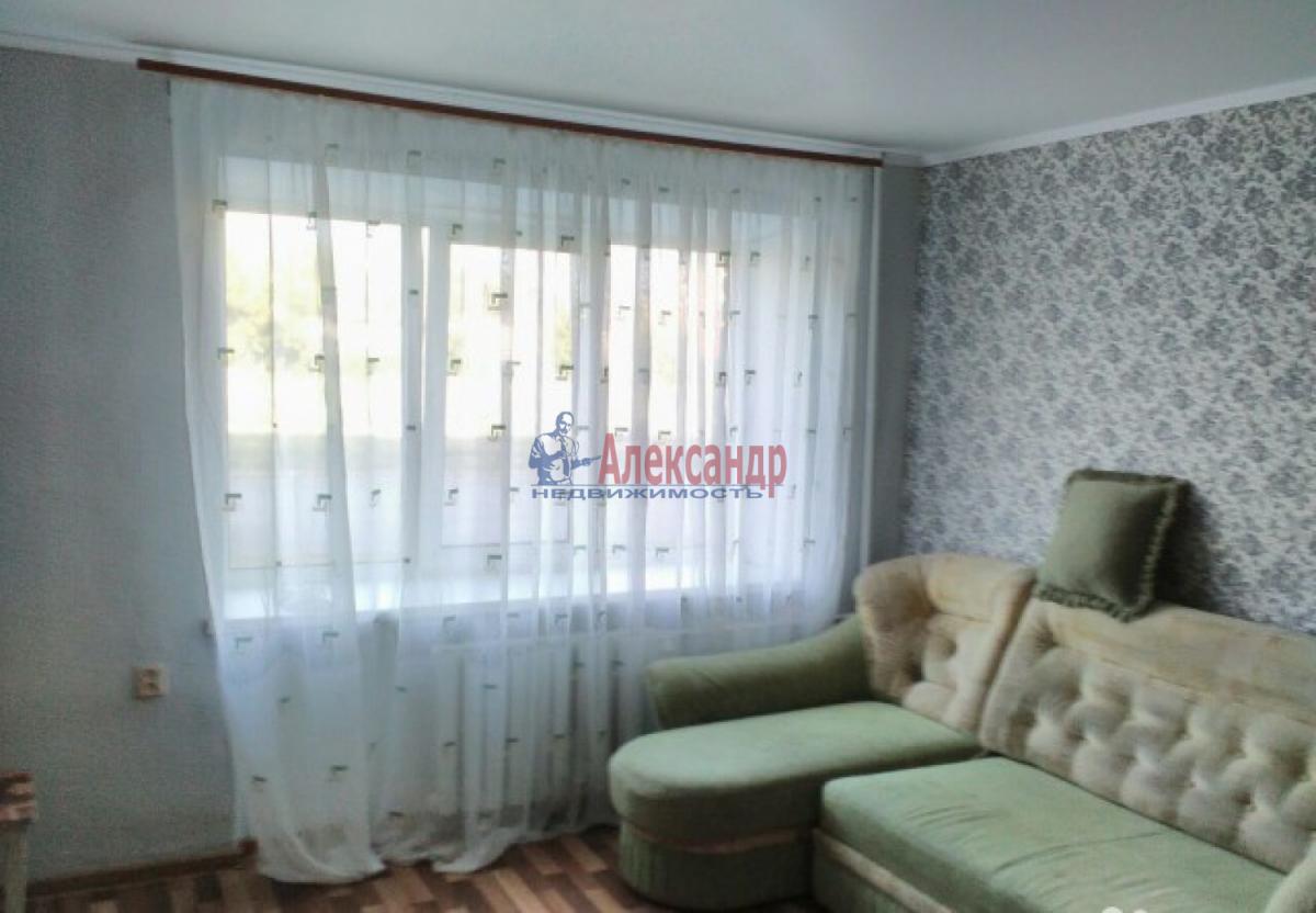 Комната в 4-комнатной квартире (88м2) в аренду по адресу Большой пр., 62— фото 4 из 4