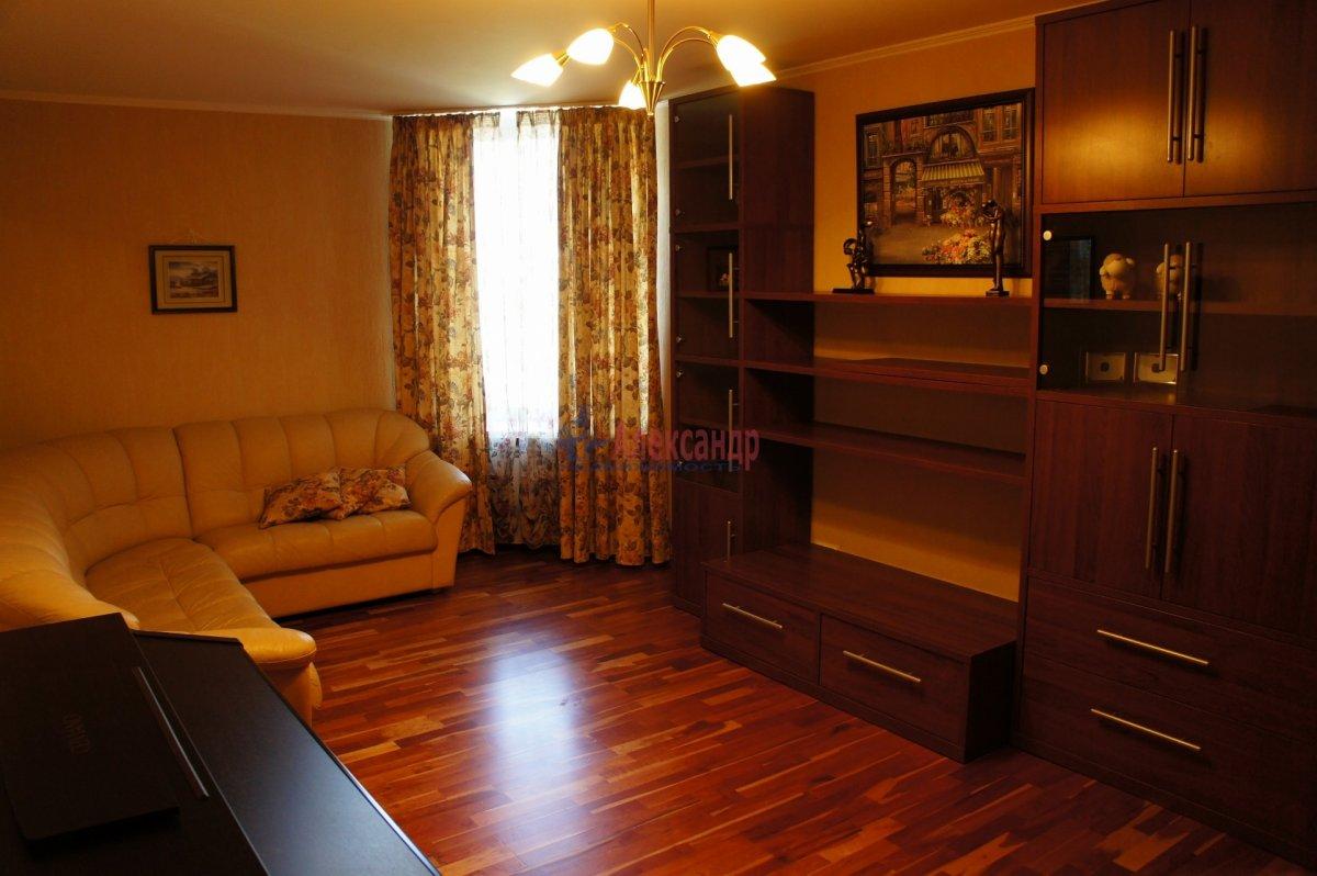 5-комнатная квартира (202м2) в аренду по адресу Дачный пр., 24— фото 17 из 25