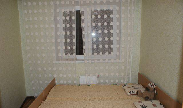 2-комнатная квартира (43м2) в аренду по адресу Ленинский пр., 82— фото 2 из 4
