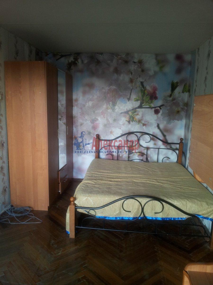 1-комнатная квартира (36м2) в аренду по адресу Просвещения просп., 87— фото 2 из 6